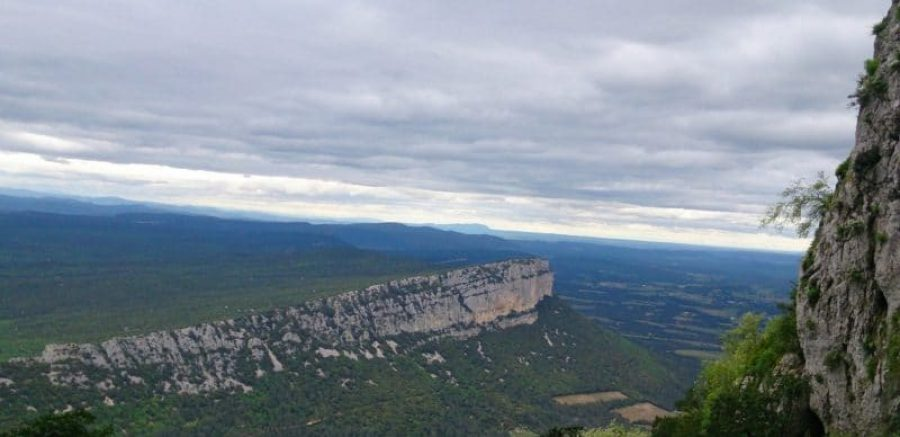 pic saint loup adventure