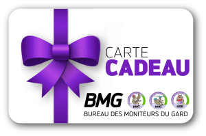 Carte cadeau BMG à offrir