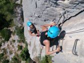 Location Kits Via-ferrata